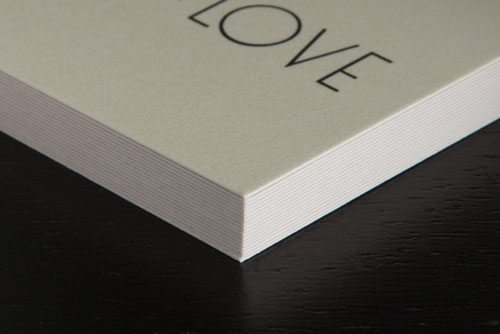 Prints of love Champagne Paper quality printing